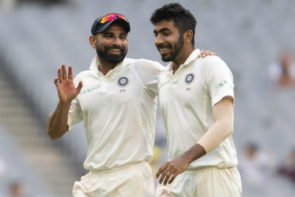 Indian fast bowlers made a lasting impression in 2018