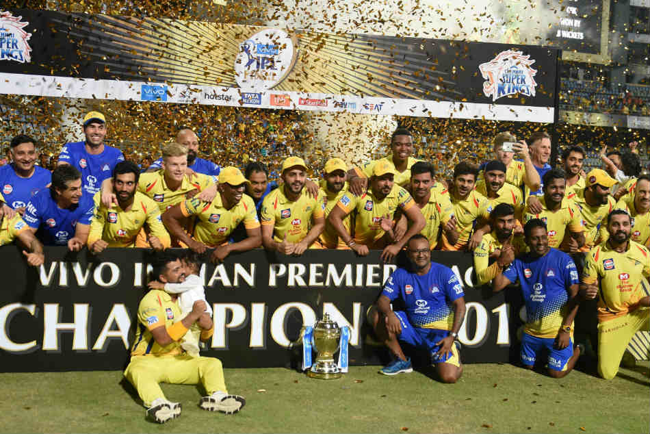 Over 1000 Players Register Vivo Ipl 2019 Player Auction
