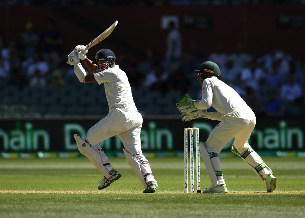 Australia Vs India: Cheteshwar Pujara slams first ton in Oz, Twitter calls it a knock to remember