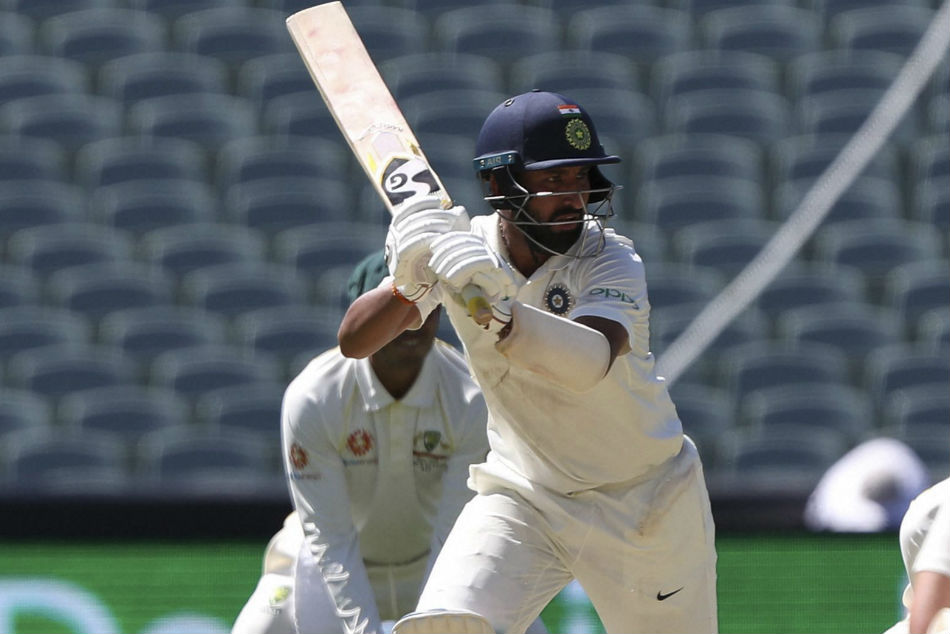 Australia Vs India 1st Test Day 1 It S One My Top 5 Test Knocks Pujara On Hundred