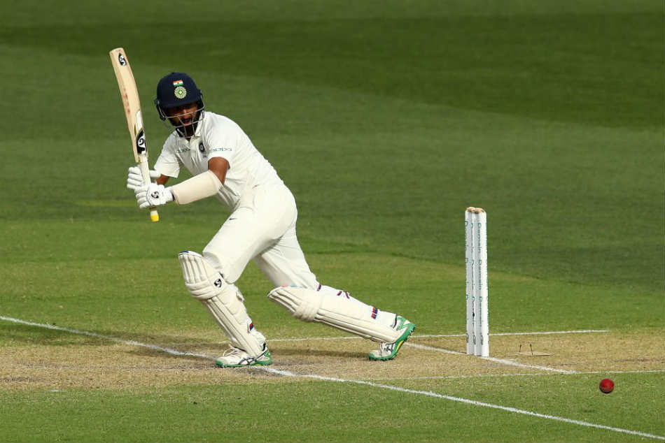 Cheteshwar Pujara was Indias pillar on Day 3