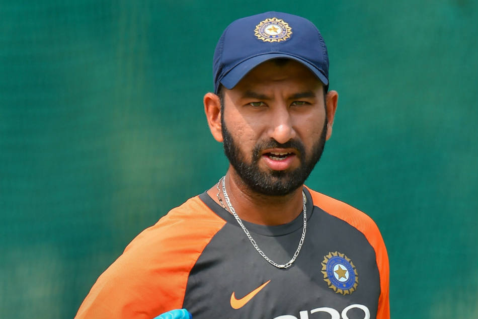 Cheteshwar Pujara says India is focused on playing competitive cricket
