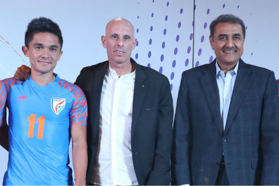 Afc Asian Cup 2019 Asian Dream Needs Become Reality Praful Patel