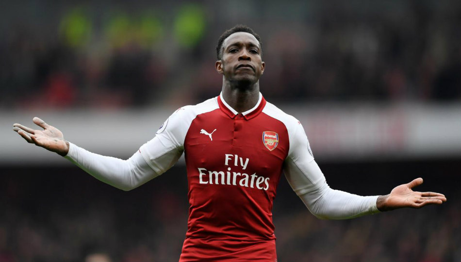 Arsenal Star Welbeck Set Leave Free Summer
