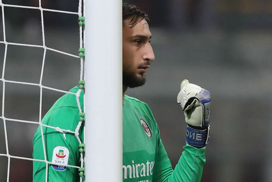 AC Milan were held to a 0-0 draw by Torino in Serie A, with Gianluigi Donnarumma making a brilliant early save.