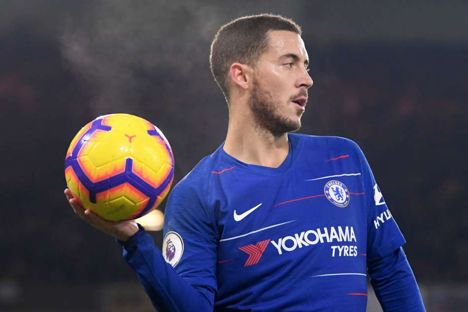 Eden Hazard Chelsea Transfer News Manchester City Pep Guardiola