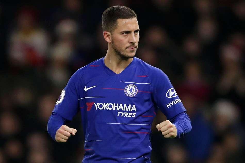 Time Chelsea Decide On Hazard Future Sarri