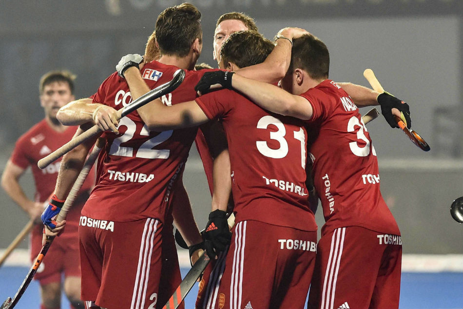 Hockey World Cup 2018 England Stun Argentina Australia Ease Past France