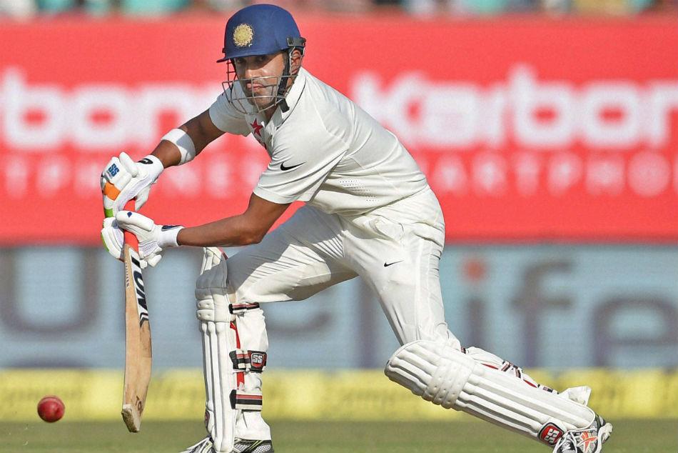 Former India opener Gautam Gambhir bids adieu to all forms of cricket