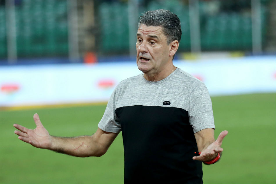 With ISL hopes over, Chennaiyin look for AFC Cup comfort
