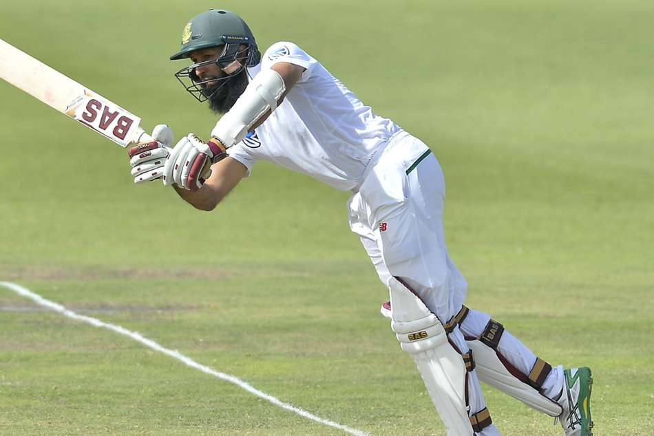 South Africa Pakistan First Test Hashim Amla Dean Elgar