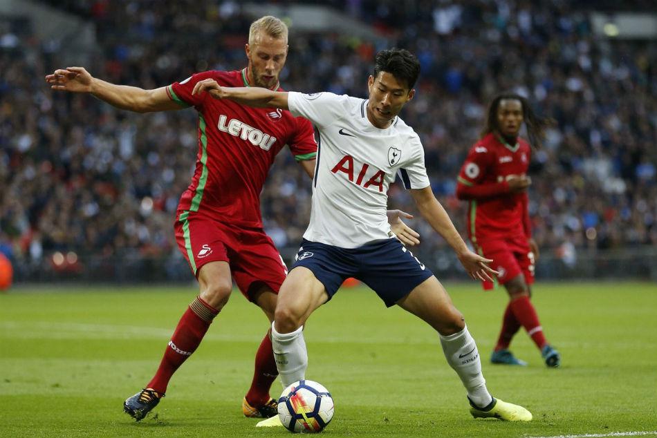 Tottenham Hotspur Premier League Hopes Hit Heung Min Son Blow