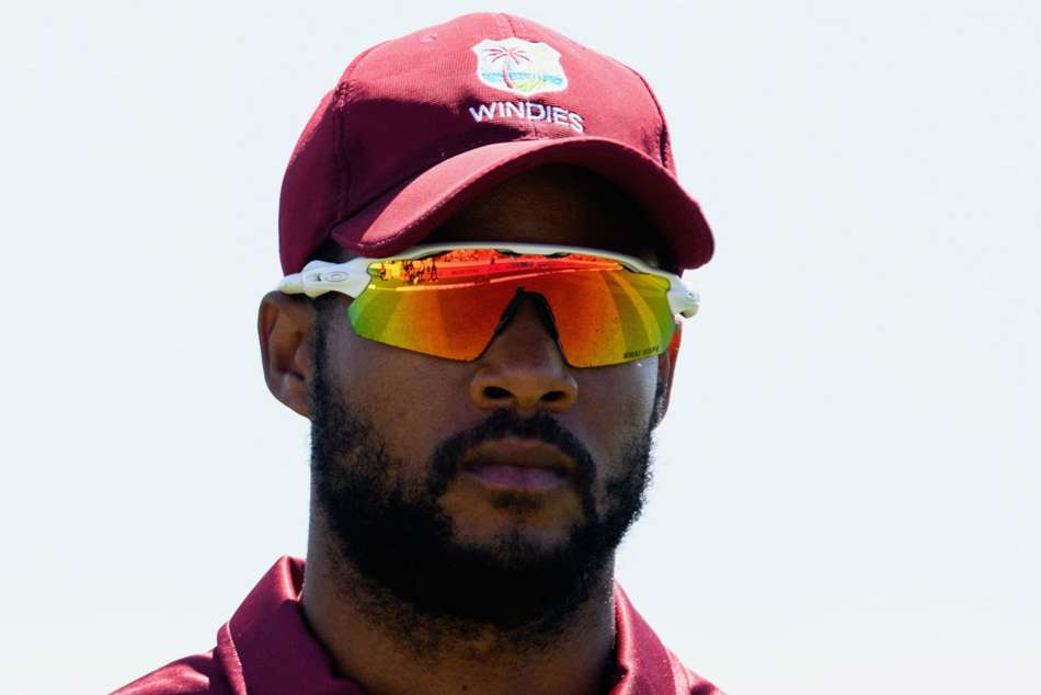 Hope Shines As West Indies Blitz Bangladesh Sylhet