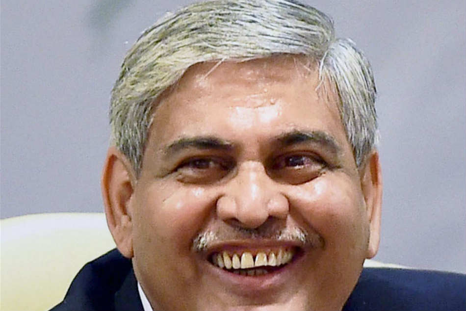 Former BCCI chief Shashank Manohar heads ICC