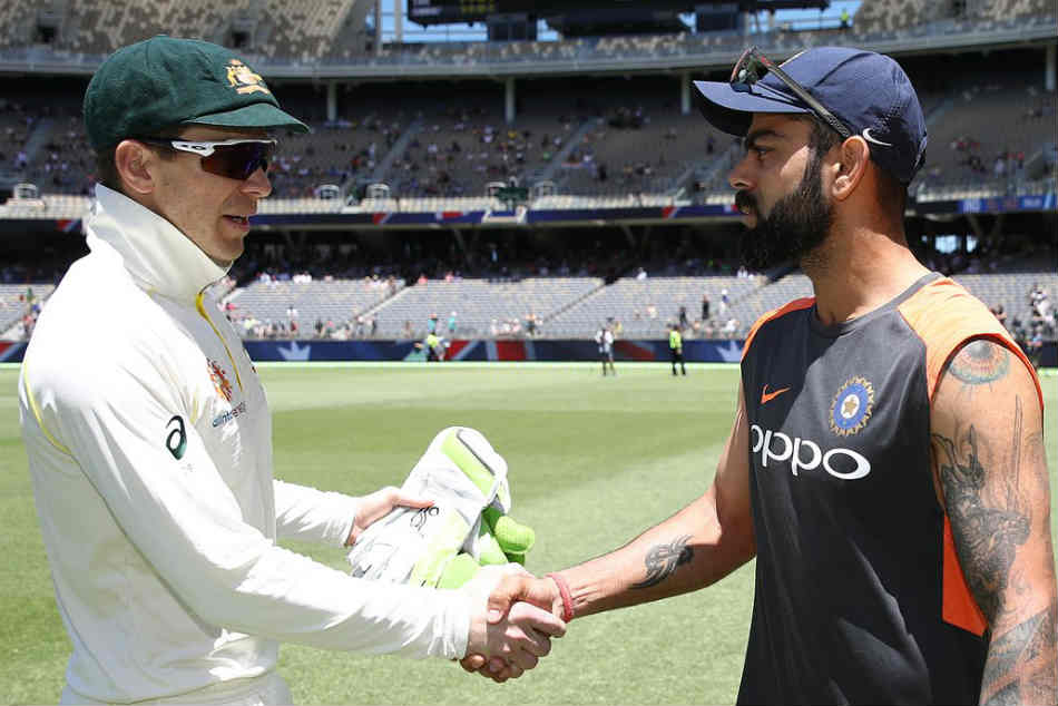 India Vs Australia 2nd Test Four Reasons Why India Lost At Perth