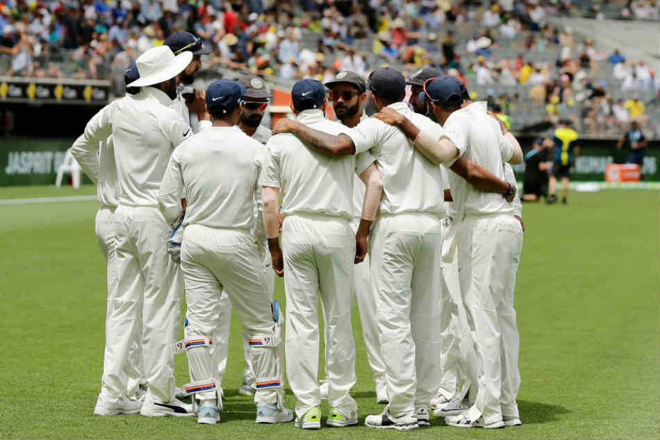 India announce Playing XI for Melbourne Test