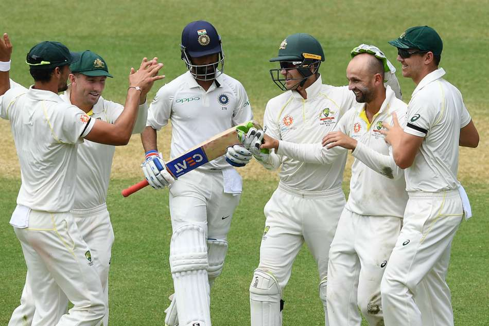 India Vs Australia India S Tail Must Show Greater Application Bangar