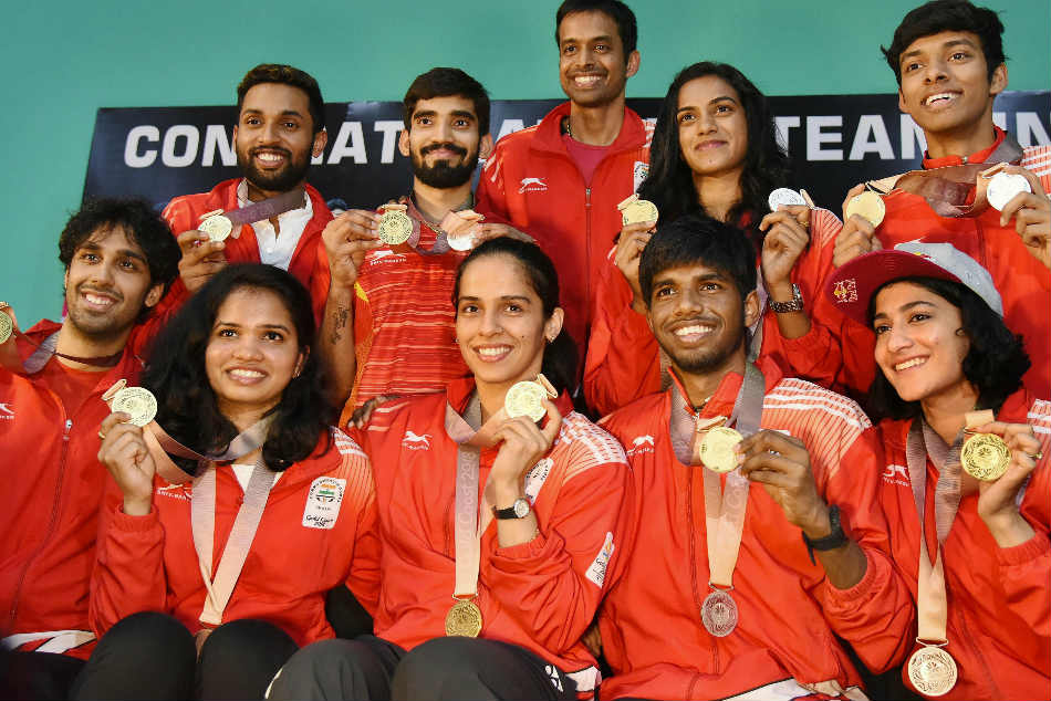 Flashback 2018 Sindhu Saina Remain Indian Badminton S Biggest Stars Low On Titles