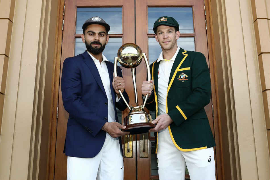 Australia Vs India Ist Test Preview Timing Where To Watch Squads More