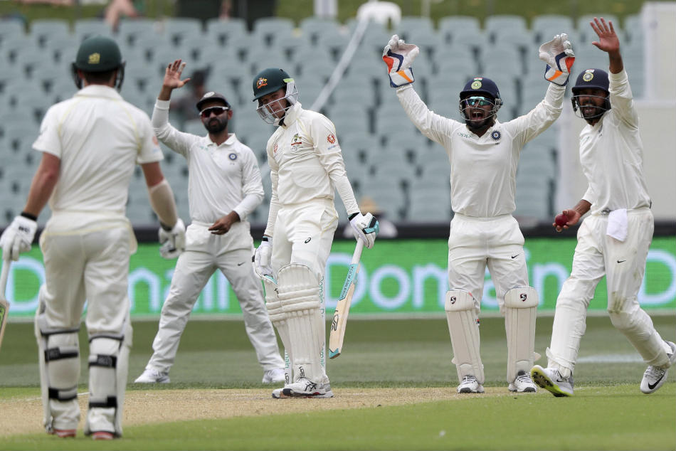 Ind Vs Aus It Is Frustrating It S Not Perfect System Paine On Drs