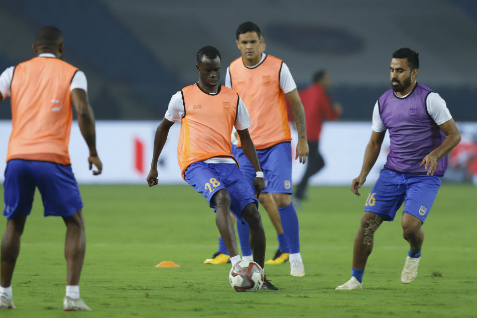 Isl Mcfc Vs Cfc Preview Timing Where Watch Live Streaming Mumbai Look Continue Good Run