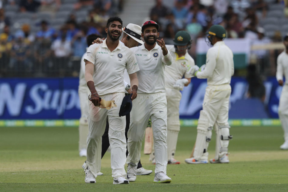 3rd Test: Day 3 Highlights: Bumrahs career-best haul puts India in commanding position against Oz