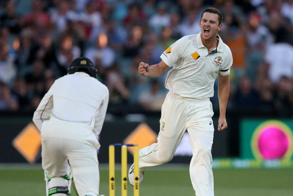 Australia Vs India Taming India Will Be Easy If We Get Virat Kohli Josh Hazlewood