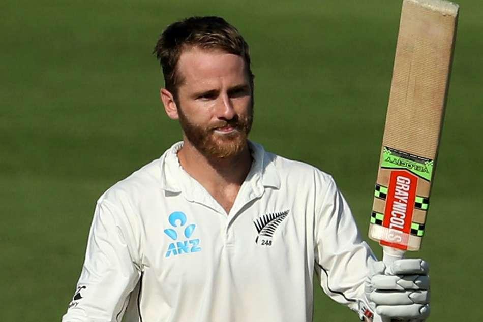 Williamson Nicholls Test Pakistan New Zealand Yasir Shah