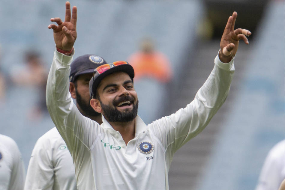 India skipper Virat Kohli maintained his No 1 slot in ICC Test Rankings
