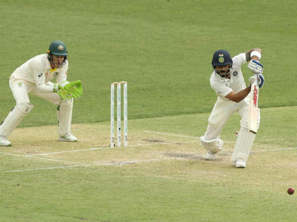 1. Virat Kohli hundred