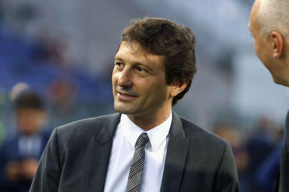 Ac Milan Europa League Out Leonardo Unjust