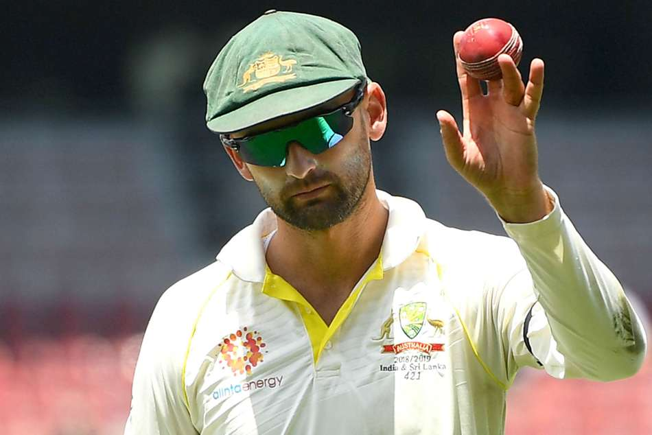 India vs Australia: Lyon roars with defiance as Australia aim for unlikely victory