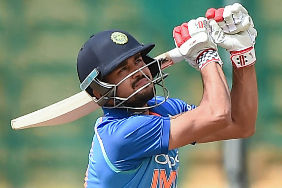 Pandey fires India A to series win in New Zealand