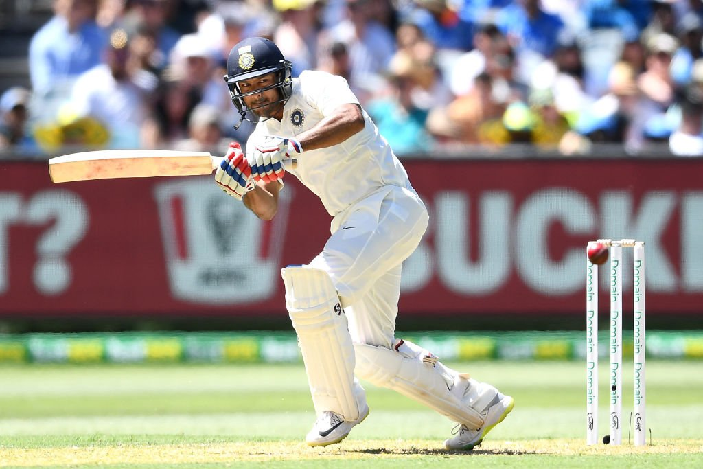 India Vs Australia Mayank Agarwal Becomes First Indian Opener In 71 Years To Debut In Australia