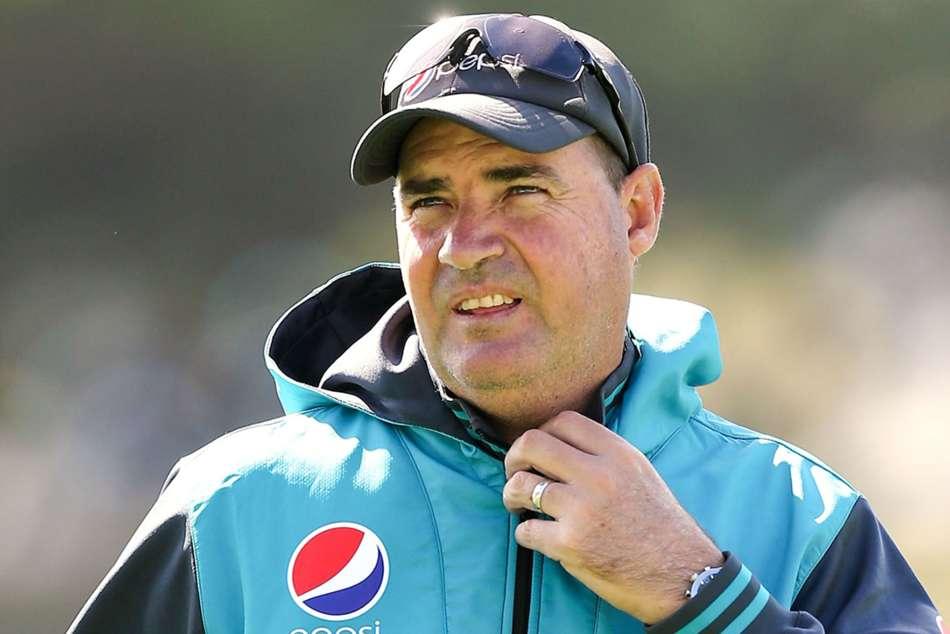 South Africa Pakistan First Test Mickey Arthur Dean Elgar