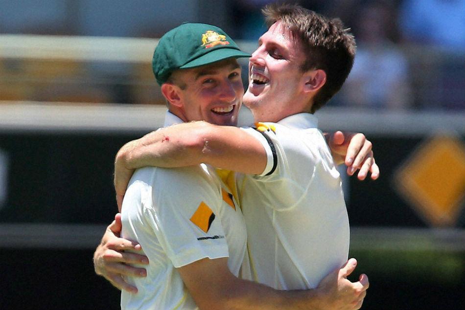 Australia Vs India We Have Plans All Indian Batsmen Not Just Virat Kohli Mitchell Marsh