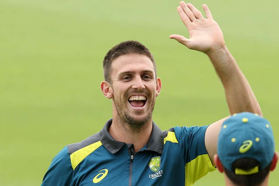 Mitch Marsh recalled for Melbourne Test
