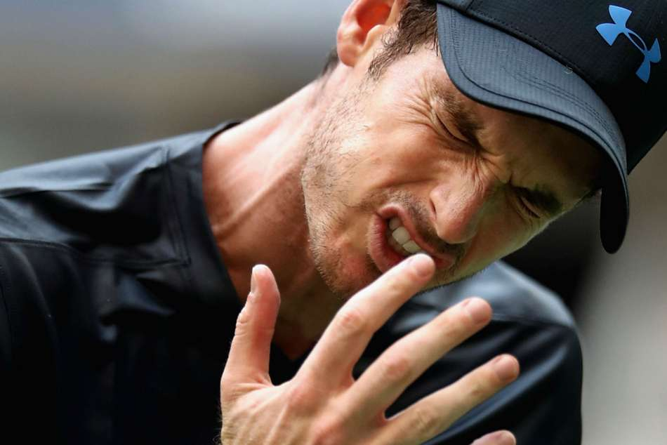 Tennis star Andy Murray used Instagram to take aim at DJ Martin Solveig following his controversial dancing request to Ada Hegerberg.