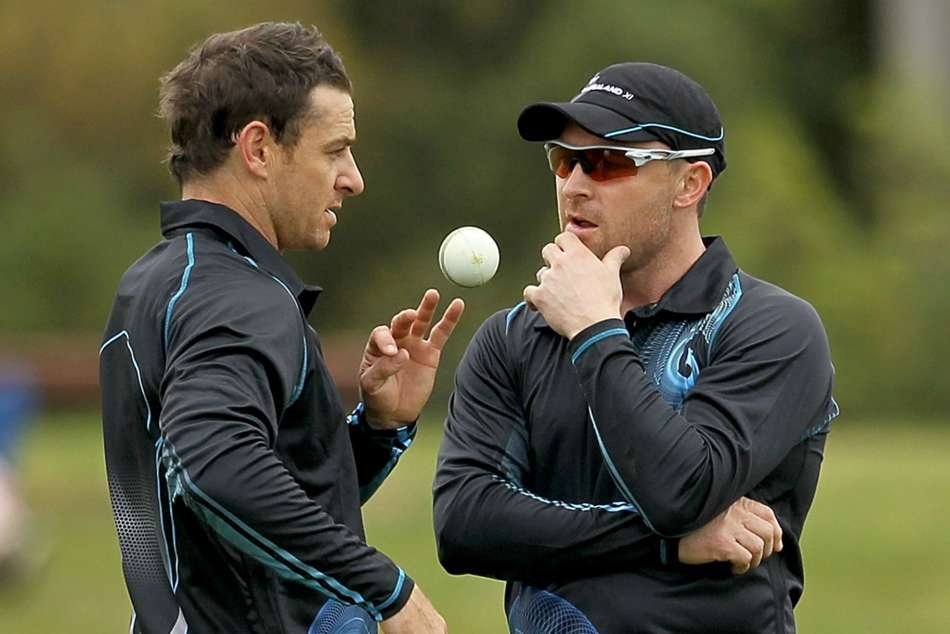 Nathan McCullum and Brendon McCullum - cropped