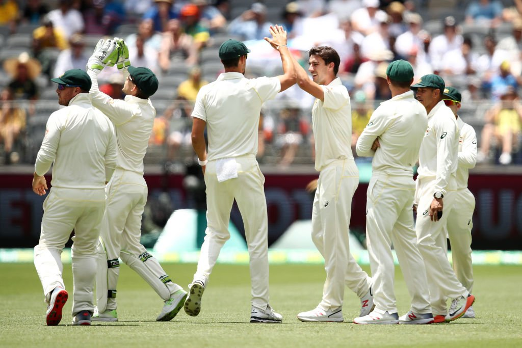 India Vs Australia Controversial Dismissals Between Two Teams Test Cricket