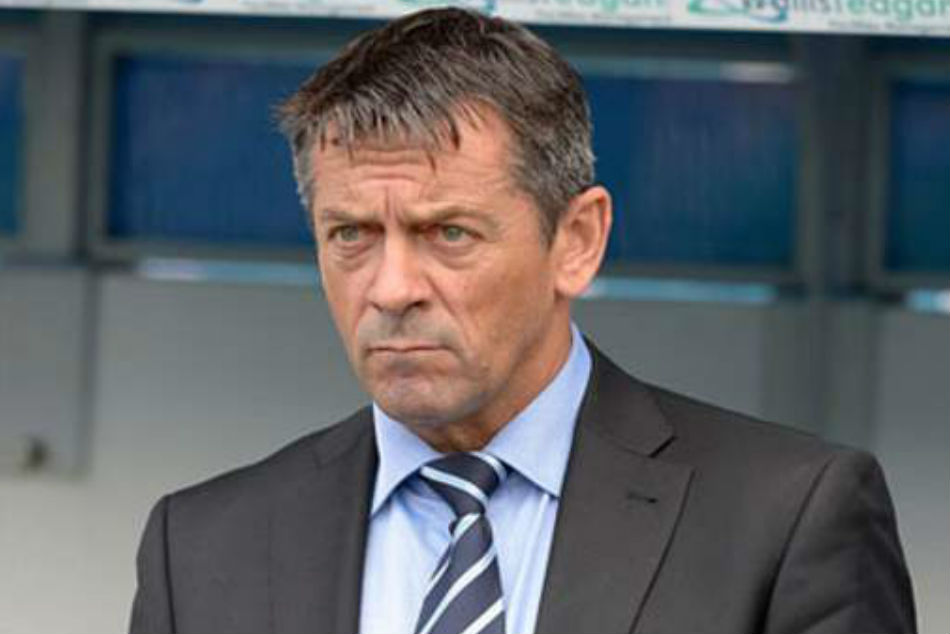 Phil Brown Joins Fc Pune City As Head Coach