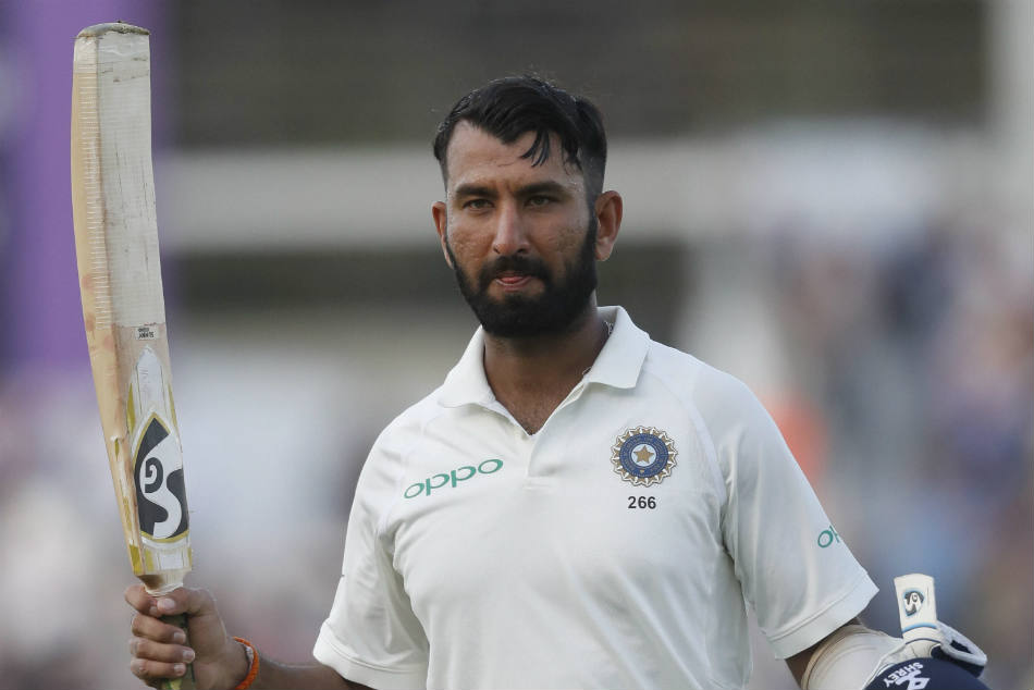 Australia Vs India Ist Test Day 1 As It Happened Pujara Ton Boosts India