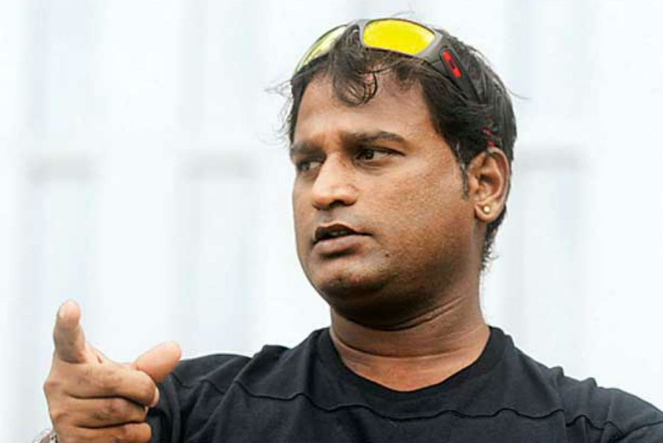 Ramesh Powar Reapplies For India Women S Team Coach
