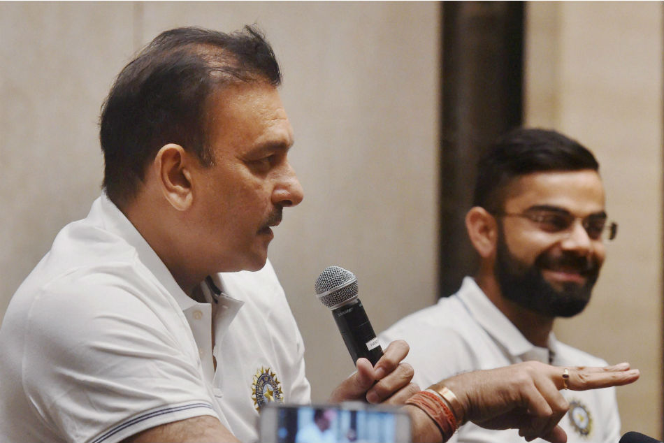 Australia Vs India Ravi Shastri Sets Social Media Abuzz With On Air Comment