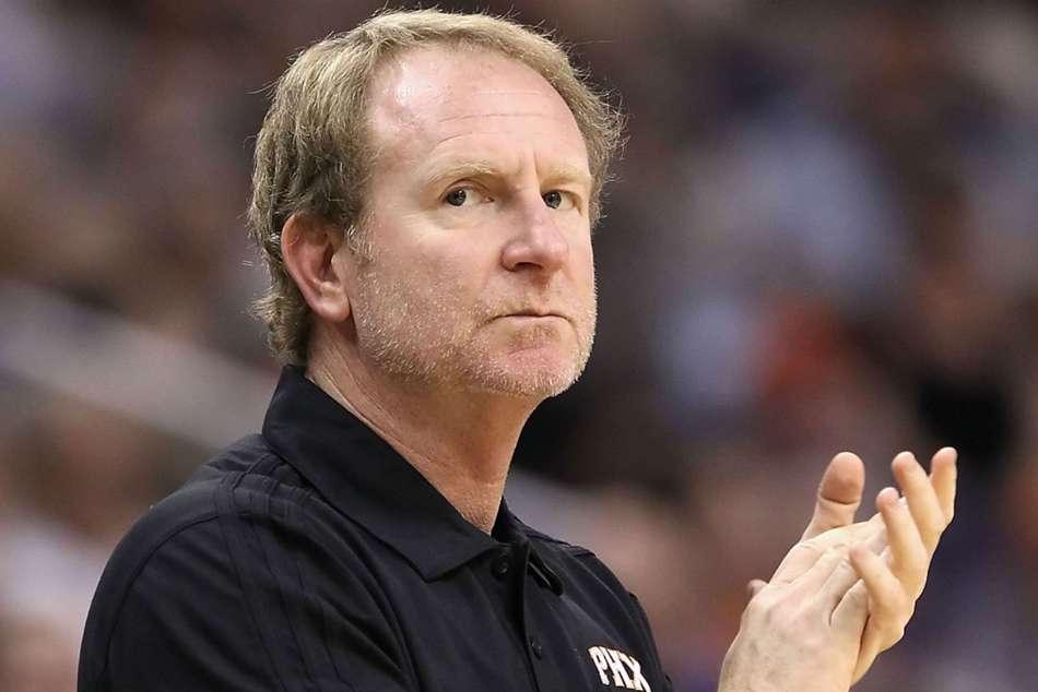 Nba News Suns Owner Robert Sarver Says Team Is Not Leaving Phoenix