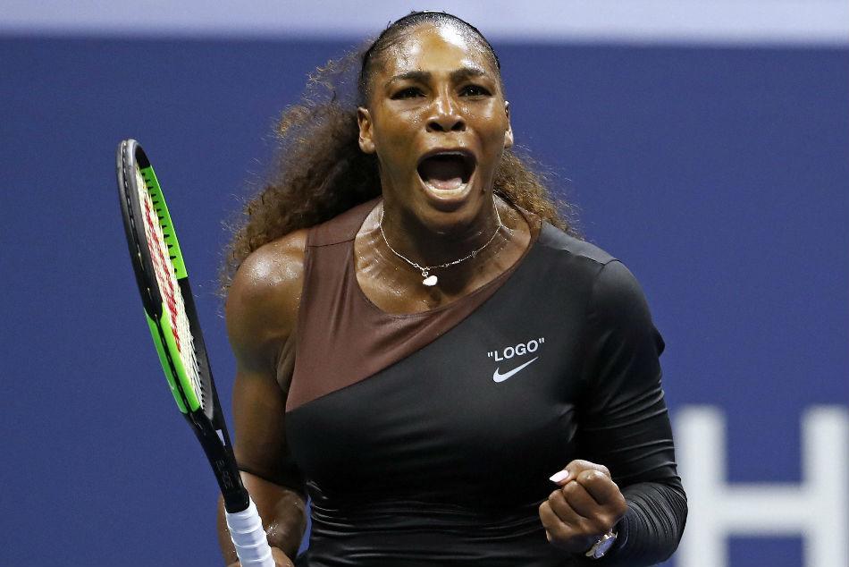 Serena Nadal Murray Confirmed Australian Open