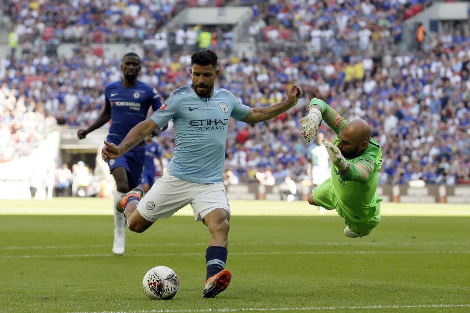 Flashback 2018 Best Forwards Premier League