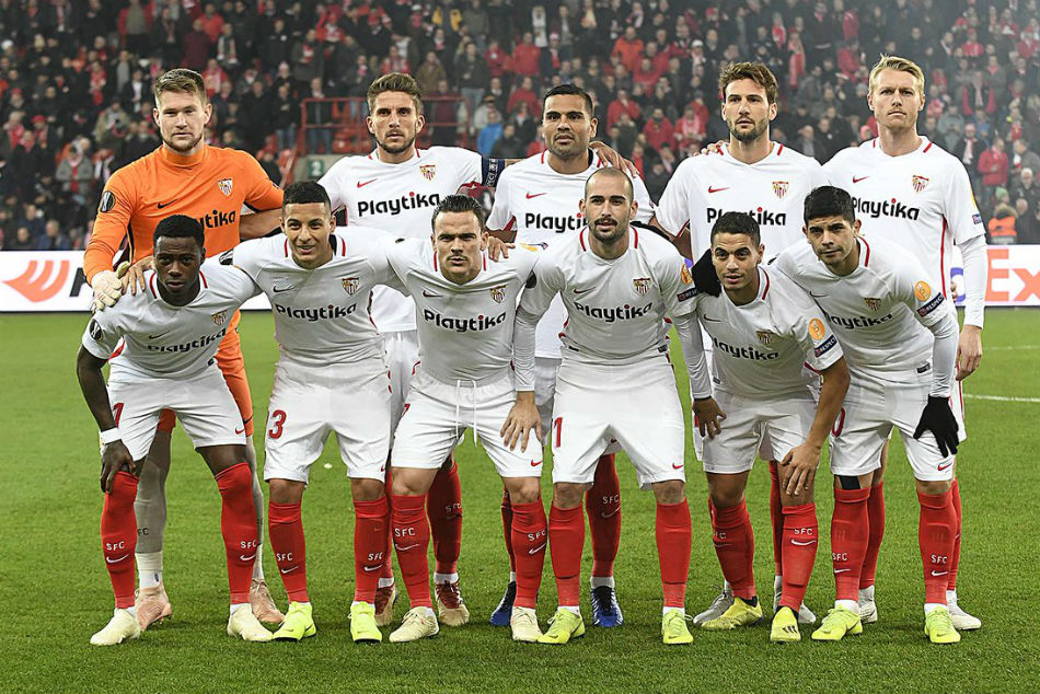La Liga Preview Sevilla Aiming Keep Ahead Chasing Pack