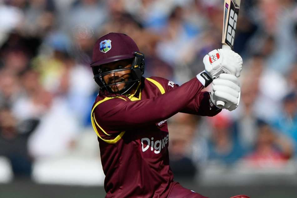 Shai Gives Windies Hope With Thrilling Odi Run Chase