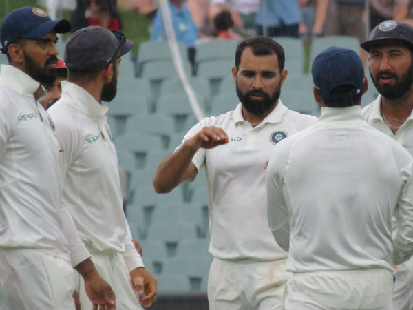 Australia Vs India Ist Test Day 4 As It Happened Indian Bowlers Call Shots
